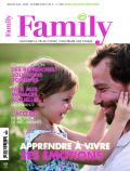 Family 3/20 Août - Octobre 2020